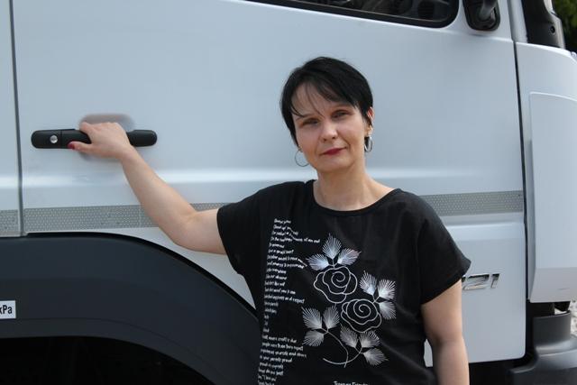 Miriam Balážová